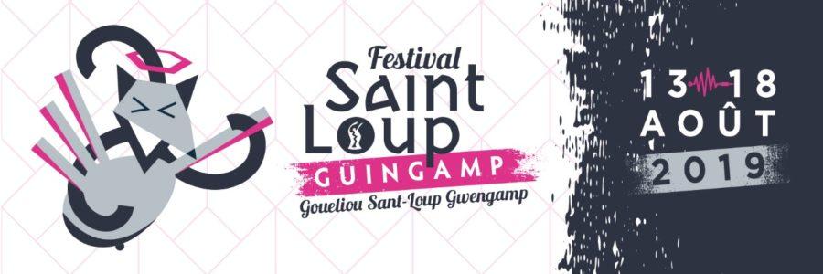 NOMADES TOUR – FESTIVAL DE LA SAINT LOUP